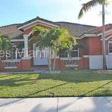 Rental info for You'll love what this fabulous home has to offer!