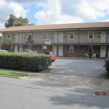 Rental info for Springbrook Apartments in the Skyland area
