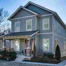 Rental info for 116 Creighton Ave Nashville Three BR, Lovely home within walking