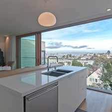Rental info for 225 Grand View Avenue in the San Francisco area