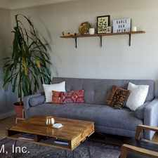 Rental info for 1222 Myra Ave in the Los Angeles area