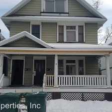 Rental info for 28-30 Suter in the Rochester area