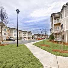 Rental info for Riverstone Apartments in the Augusta-Richmond County area