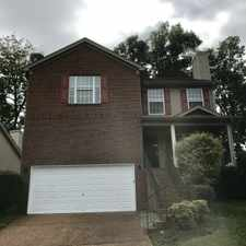 Rental info for $1695 4 bedroom Apartment in Nashville Southeast in the Nashville-Davidson area