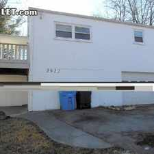 Rental info for $725 2 bedroom House in Roanoke City County in the 24017 area