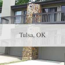 Rental info for Save Money With Your New Home - Tulsa. Single C... in the Tulsa area