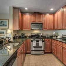 Rental info for 64 Hastings Street #1 in the 02494 area