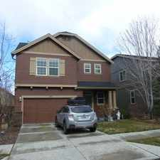 Rental info for 3 Bedrooms House - Great Location For Shopping. in the Bend area