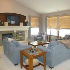 Rental info for Fully Furnished Home in the Bend area