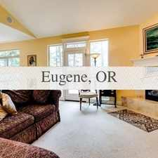 Rental info for Huge Custom House. Close-in Counrty Living. 3 B... in the Eugene area