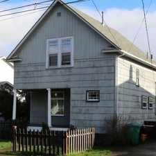 Rental info for Fantastic Bungalow, Portsmouth in the Vancouver area