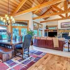 Rental info for Guesthouse For Rent In Bend. 3+ Car Garage! in the Bend area