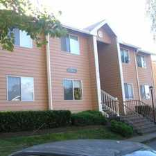 Rental info for Washer, Dryer In Unit, Pool, Fitness Center, Sa... in the Gresham area
