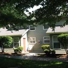 Rental info for Cozy, Quiet Townhome in the Salem area