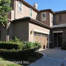 Rental info for 6820 Simmons in the Moorpark area