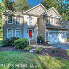 Rental info for 14906 Orchard Grove Court