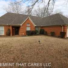 Rental info for 8536 Walnut Hollow Cove in the Germantown area