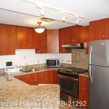 Rental info for 225 Queen St #9F, in the Honolulu area