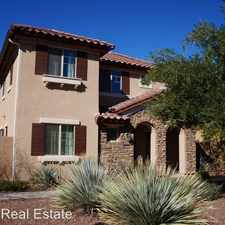 Rental info for 2564 E Vermont Dr in the Gilbert area