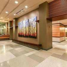 Rental info for 222 4600 S Four Mile Run Dr in the Washington D.C. area