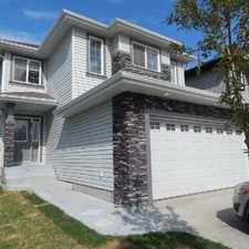 Rental info for Summerside Home for RENT 4bdrm & 2 1/2 Bathroom House w/ DOUBLE GARAGE in the Rural South East area