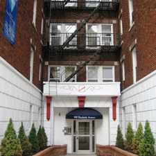Rental info for 15 Goldsmith Avenue in the Newark area