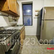 Rental info for 38-14 Astoria Boulevard South #one in the New York area