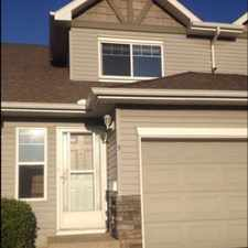 Rental info for NEWLY RENOVATED South East Edmonton 3 bedroom Townhouse for rent in the Ellerslie area