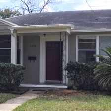 Rental info for 1102 Bryn Mawr St in the Orlando area