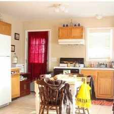 Rental info for About This Listing NICEST COLLEGE RENTAL IN PRO... in the Providence area
