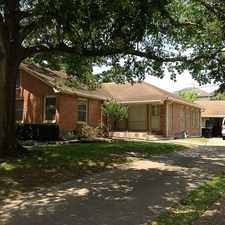 Rental info for Charming 3/2/2 Brick Bungalow In /Medical Cente... in the Houston area