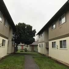 Rental info for Two Bedroom, One Bath Unit With Patio, Great Pr... in the Salem area