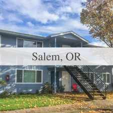 Rental info for Prominence Apartments 2 Bedrooms Luxury Apt Homes in the Salem area