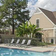 Rental info for Spacious One Bedroom, One Bath Apartment Home! in the Germantown area