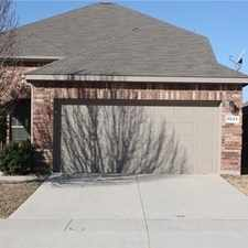 Rental info for 4 Bedrooms House - Beautifully Well Kept Home. in the Fort Worth area
