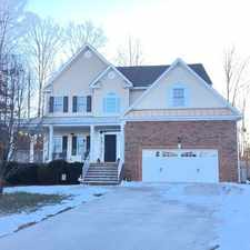 Rental info for Beauiful Roundtrey Home For Lease! Midlothian H...