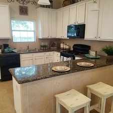 Rental info for Great Central Location 3 Bedroom, 2.50 Bath. Wa... in the Houston area