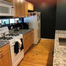 Rental info for Very Nice And Clean 2 Bedroom Townhouse. Parkin... in the Dallas area