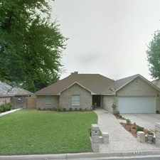 Rental info for House For Rent In Men. in the McAllen area