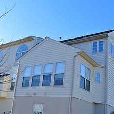 Rental info for Woodbridge, Great Location, 4 Bedroom House. Pa... in the Dale City area