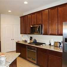 Rental info for Attractive 4 Bed, 3.50 Bath. Parking Available! in the Little Elm area
