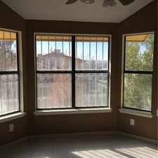 Rental info for BEAUTIFUL 2 Story Stucco Home Across From Park ... in the El Paso area