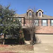 Rental info for Arligton 2 story 4 bedroom home with game room! Must see in the Fort Worth area