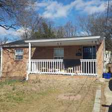 Rental info for 211 Hart Lane in the Nashville-Davidson area