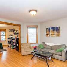 Rental info for 1509 School Apts in the Chicago area