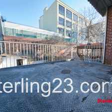 Rental info for 36-15 32nd Street #1 in the New York area