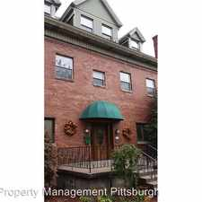 Rental info for 437 South Aiken Ave. in the Pittsburgh area