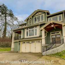 Rental info for 8625 42nd Ave S in the Seattle area