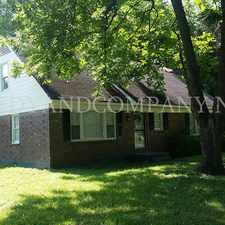 Rental info for Very Spacious Home for Rent! in the Memphis area