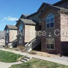 Rental info for 2BD, 2BA located at Stone Canyon Condominiums in the Aurora Knolls - Hutchinson Heights area